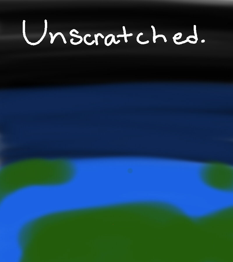 Unscratched. by Unscratched-Session
