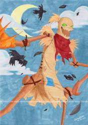 League of Legends: Fiddlesticks