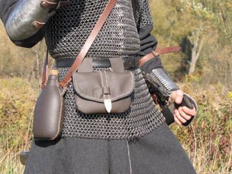 Larp accessories by Kretualdo