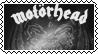 Motorhead stamp by dns-km