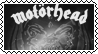 Motorhead stamp by dns-km
