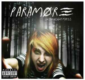Fan made Paramore Album Art
