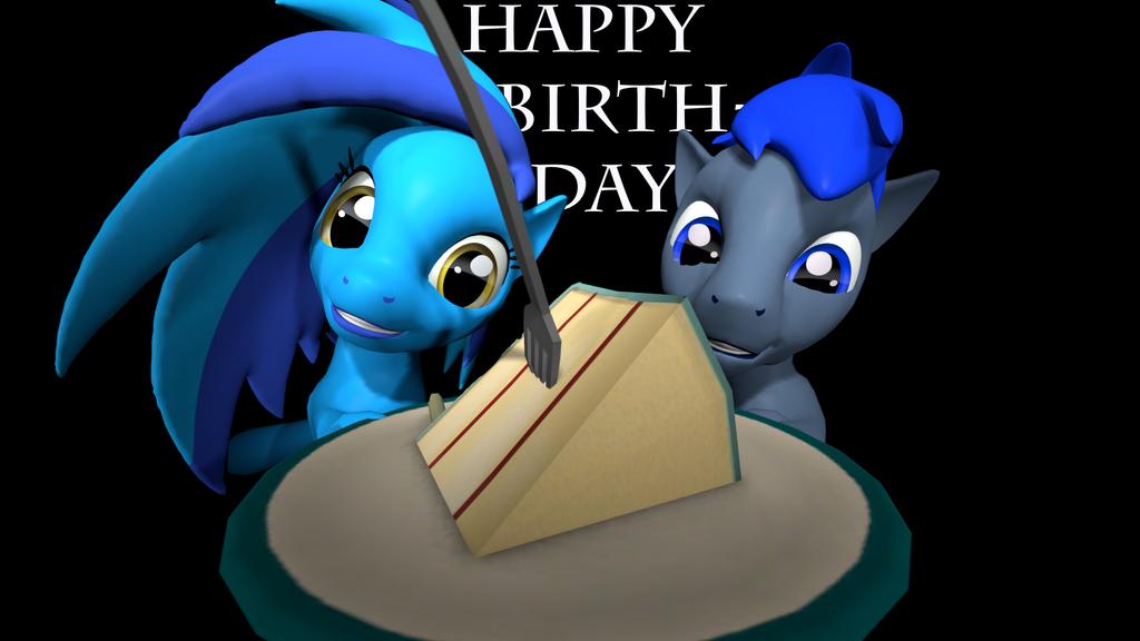 Happy Birthday by Jmyartist
