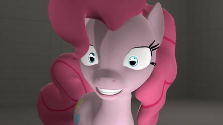 Teaching: Creepy Pink