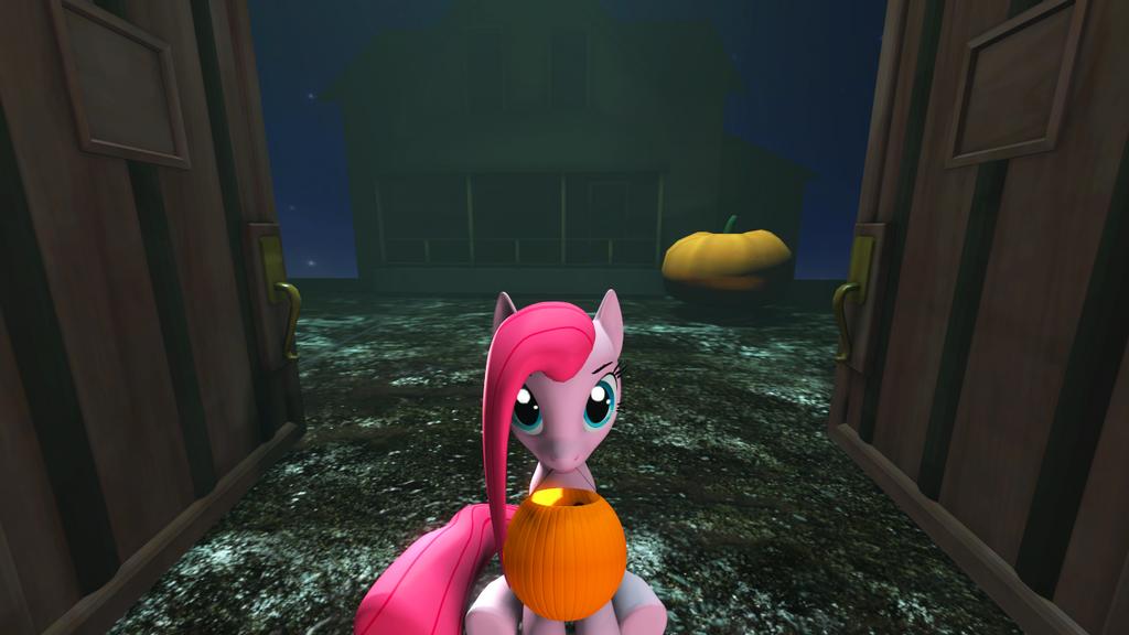 Happy Halloween! :D by Jmyartist