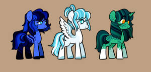 Bluey Adopts - closed by Pegalsus