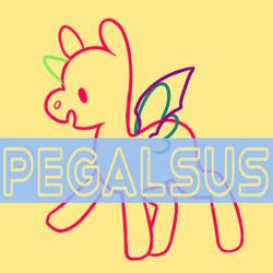 Bean Base P2U by Pegalsus