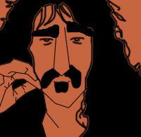 Zappa by estranged-illusions