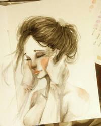 l'me sur  by Kimyonakokoro