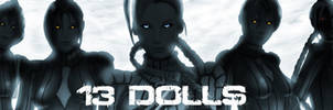 Preview- the dolls
