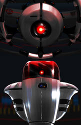 AUTO GO-4 by SteelJoe