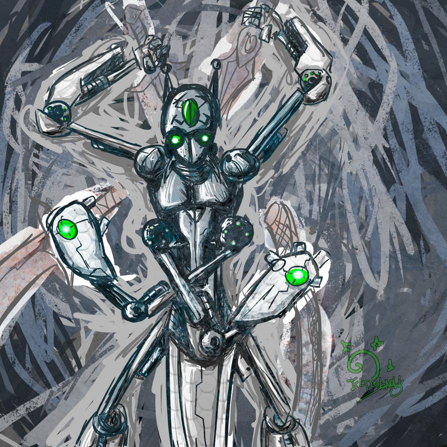[Image: the_alien_by_dadapan-d501zez.png]