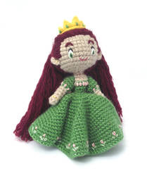 Princess by AnneKo