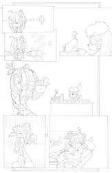 Dead is Dead - Page 4 (pencils) by FritzyMagpies