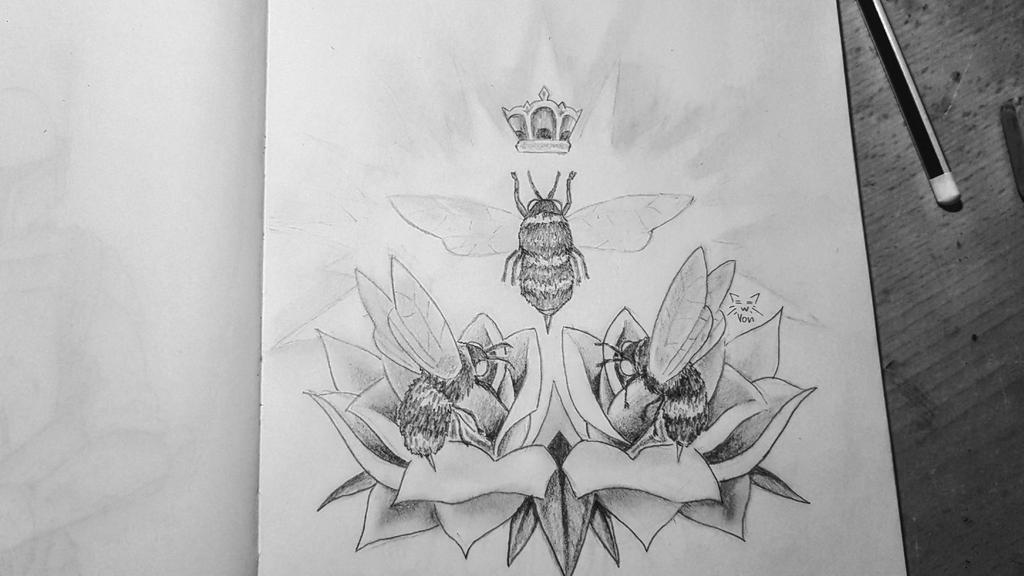 Line Art Bee : Bumble bee coloring pages printable u botcompass