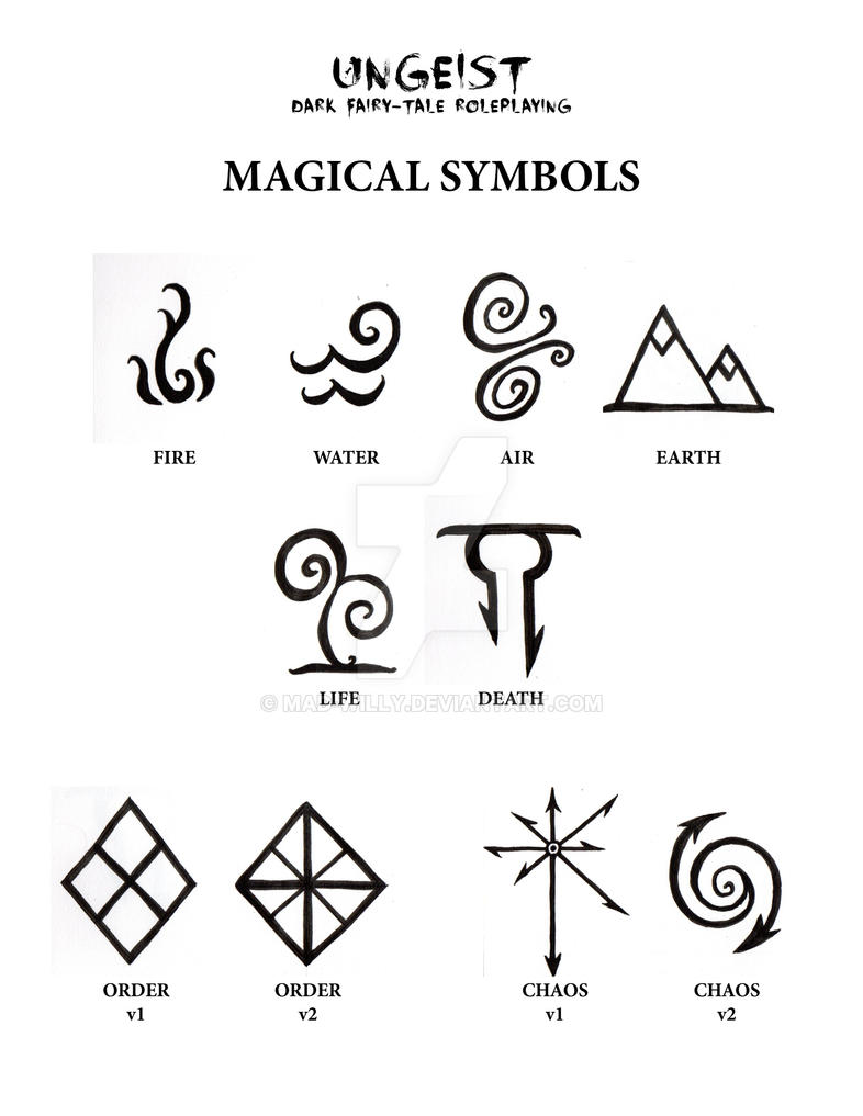 Ungeist magical symbols feedback requested by mad willy on ungeist magical symbols feedback requested by mad willy biocorpaavc Image collections