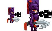Raven Knight by GhostWarg