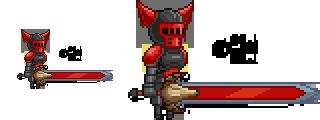 Hell Knight Prev by GhostWarg