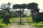 Gate To Nowhere_Stock