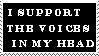 Voices STAMP by diamond-in-the-ruff