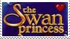 Swan Princess fan STAMP by diamond-in-the-ruff