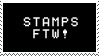 StampsFTW STAMP by diamond-in-the-ruff
