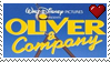 Oliver and Co fan STAMP by diamond-in-the-ruff