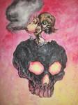 Devil Made Me Do It by OakenThrone