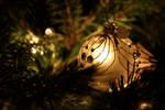 Christmas Ornament Photograph