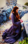 Sansa's Worship by lilfeather1994