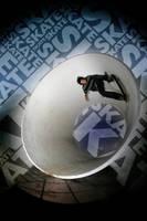 Skate Full Pipe