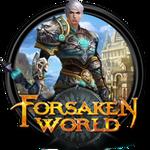 Online Game - Forsaken World