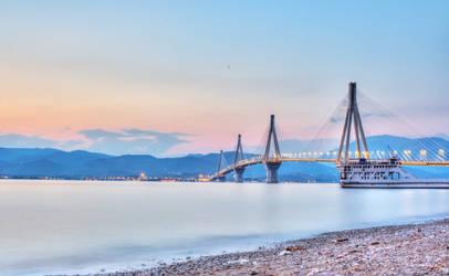Greece by Nunula