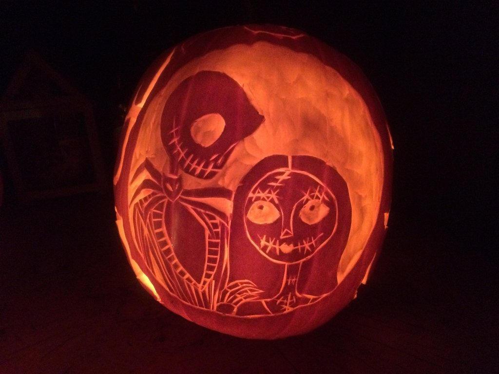 Halloween by Pandrej