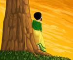 Tokka Week: Alone