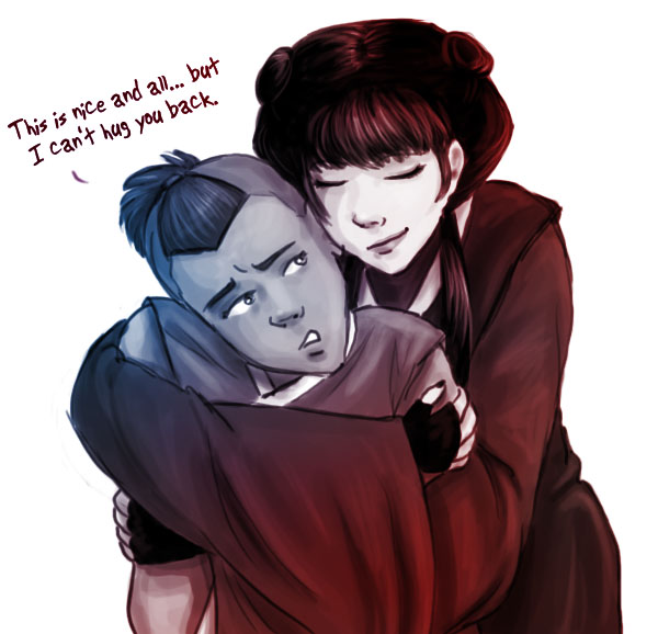Avatar Couples You Support - Part 13
