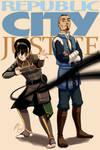Tokka Month 2012: Crime
