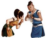 Tokka Week: Tradition
