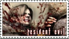 RE4 stamp by thechaosproject