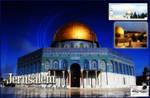 Jerusalem - The holy land