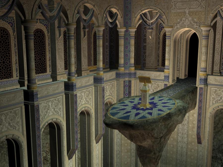 Al Khimia by DarkRiderDLMC