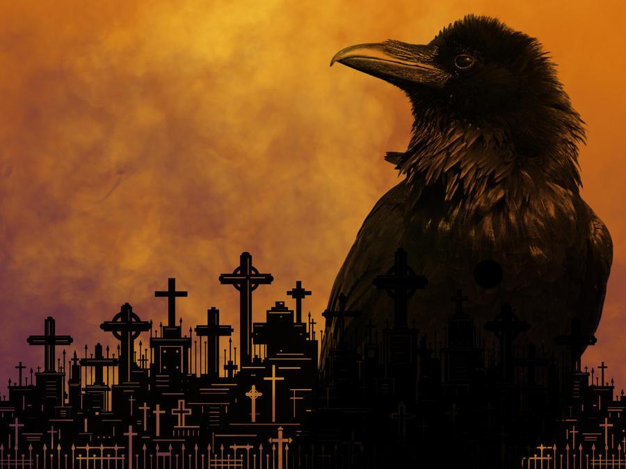 Raven's Kingdom by DarkRiderDLMC