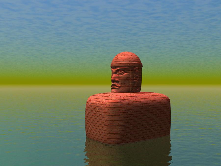 Quetzalcoatl's Ark by DarkRiderDLMC
