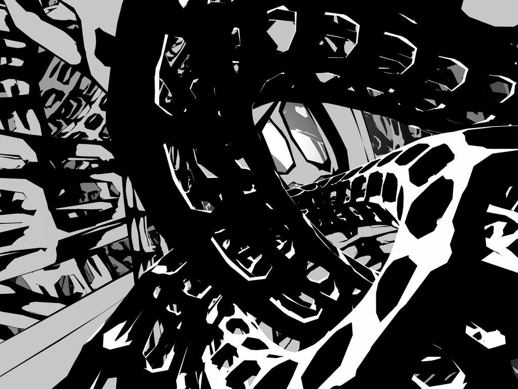 Generaric Nightmare Revision B by DarkRiderDLMC