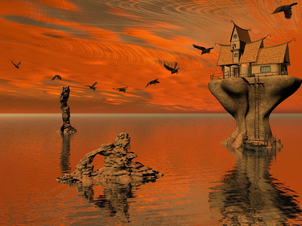 OMG Orange by DarkRiderDLMC