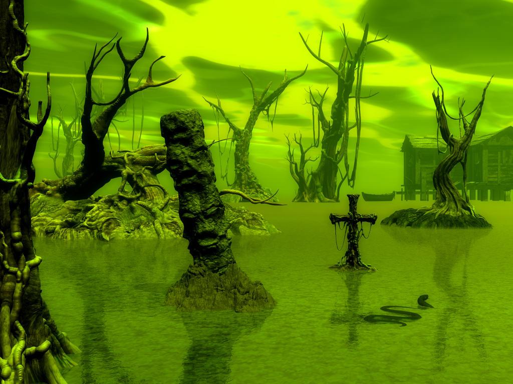 Witches Brew by DarkRiderDLMC