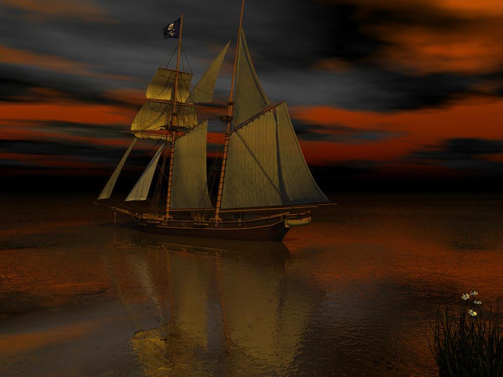 Shoal Hopper by DarkRiderDLMC