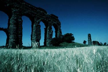 Rome 5 by DustinJBailey