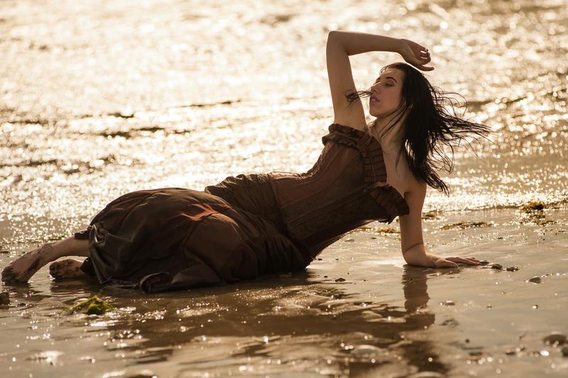 Samantha Akasha Beck by visualsoup