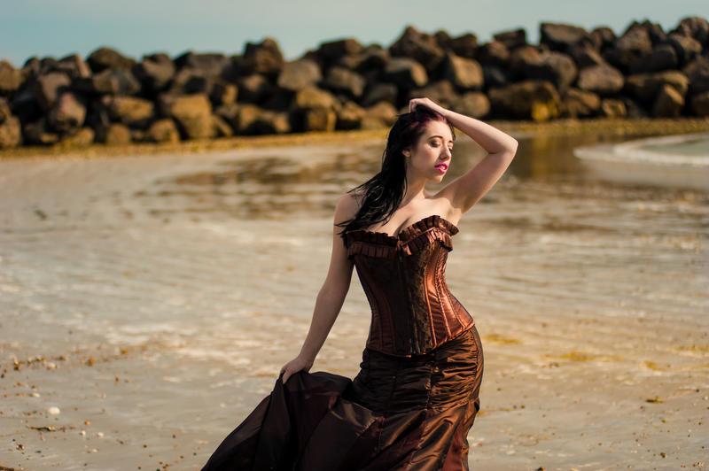 Samantha Akasha Beck 2 by visualsoup